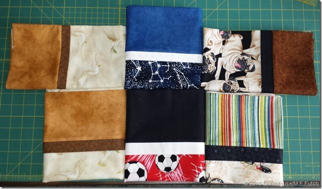 2016-03-18-Folded Pillowcases